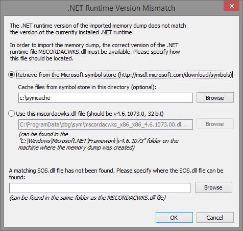 .NET Runtime Version Mismatch_NetMemProfiler_(1466).png